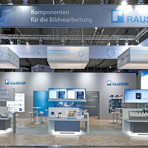 Individual booth exhibition booth builder msm munich for Wipper buero design gmbh 81829 munchen